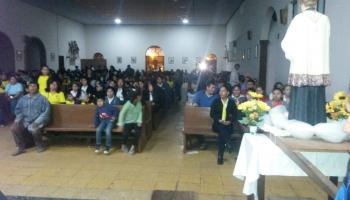 Don Bosco Monteagudo